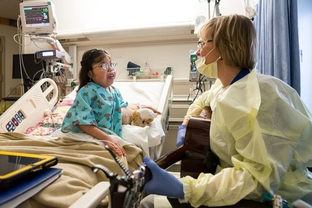 Stronger | Seattle Childrens Hospital - YouTube