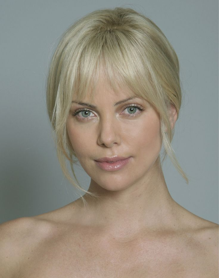 Charlize Theron 36