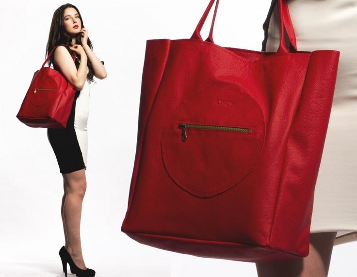 Grote handtassen & shoppers | OSCI Tassen