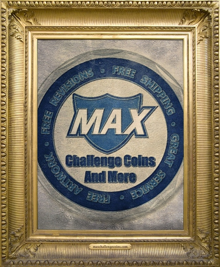 challenge coins are a region of the military history for