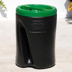 Odjob Concrete Mixing Barrel At Hsn Com Concrete