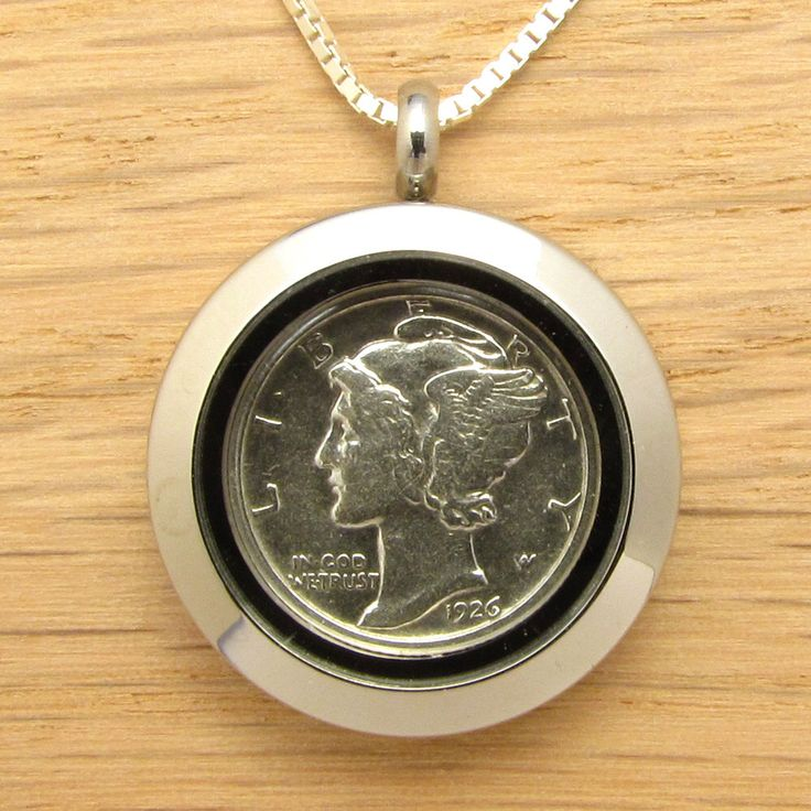 90th Birthday: 1926 US Dime Locket Necklace 90th Birthday Gift Coin Jewelry by CoinCollection on Etsy https://www.etsy.com/listing/259844608/90th-birthday-1926-us-dime-locket