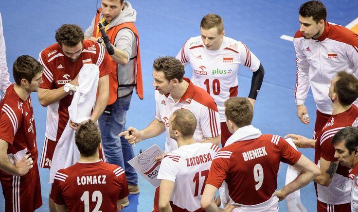 Polscy siatkarze powalczą w Japonii o kwalifikacje do igrzysk olimpijskich w Rio de Janeiro. Czy to będzie formalność?