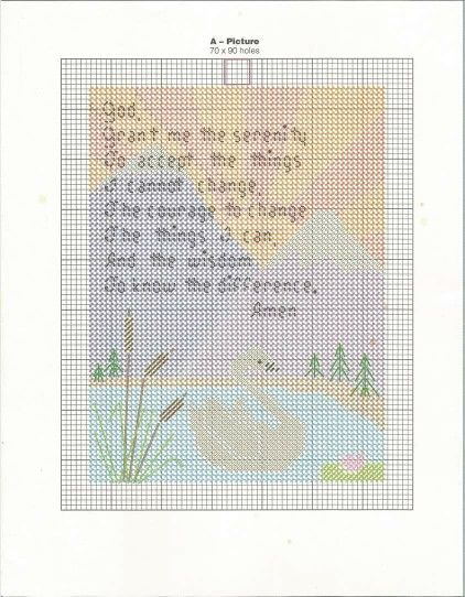 Pin By Terenia Delorme On Diy And Crafts Plastic Canvas