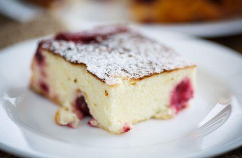 A túrós-joghurtos kevert süti igazi jolly joker. Bárhogy variálod, a végeredmény fantasztikus lesz.