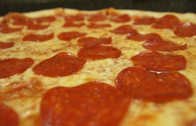 The Kentucky Pizza Hut manager was fired following a photo of purported fondling hit Facebook.