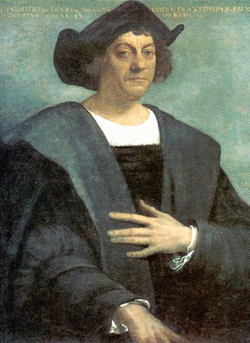 @Liquor Locker: Christopher Columbus brought sherry on his voyage to the new world.   We deliver your booze! Www.liquorlockerla.com