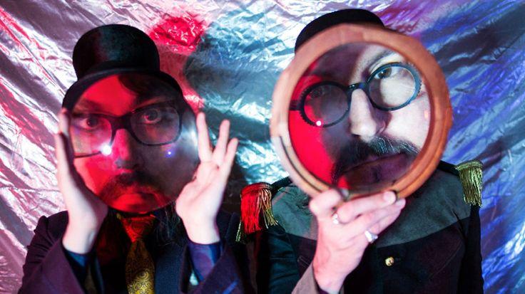 Sean Lennon, Primus' Les Claypool Unite for Collaborative LP, Tour #headphones #music #headphones