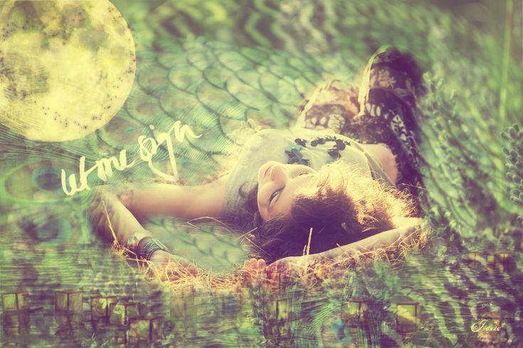 05 headline - summer girl by Katia79 on DeviantArt