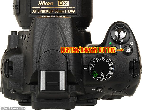 {very good tips for my d5000}