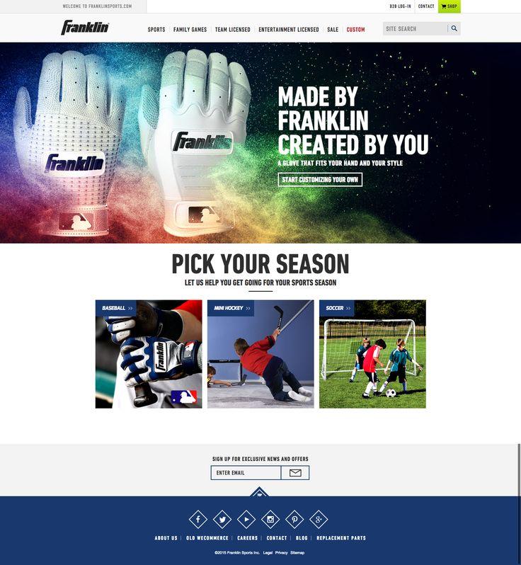 http://franklinsports.com/