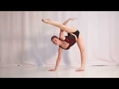 stretching routine contortion splits leg stretches