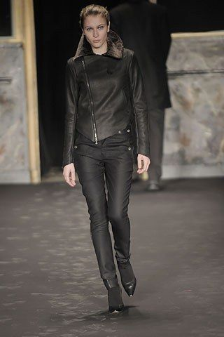 Rag  amp  Bone Fall 2008 Ready to Wear Collection Photos   Vogue