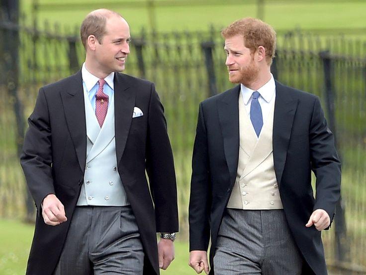 Der Todestag von Lady Diana jährt sich bald zum 20. Mal. Ihr Sohn Prinz William erinnert sich an die schwerste Zeit seines Lebens, die seinen Charakter mitprägte. Zwei junge Männer erzählen von ihrer toten Mutter. Manchmal lächelt einer der beiden. Ach ja, die Mama, bisweilen sei sie schon ein...