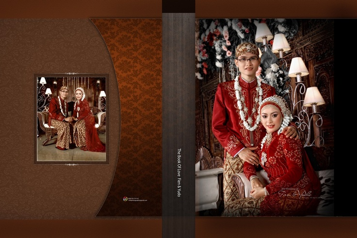 FienYudo's Wedding, Jakarta-Indonesia