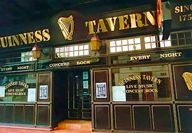A list of Irish pubs in Paris. (There's surprisingly quite a few!)