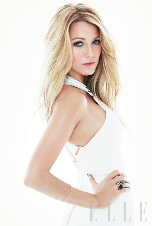Blake Lively.: Magazine, Girls Crushes, Blake Living, Blondes, Blake Lively, Makeup, Beautiful People, Hair Color, Gossip Girls