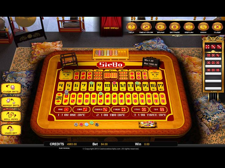 Play Casino Slot Machines