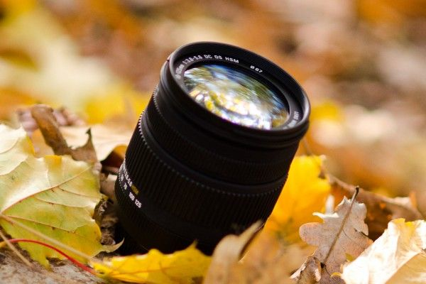User-review: Sigma 18-125mm f/3.8-5.6 DC OS HSM