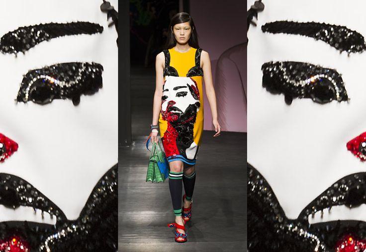 #Patterns: #Arty #Show con @Ashley Lam, @Epp-Maria, @Céline, @Iamxuyan e molti altri