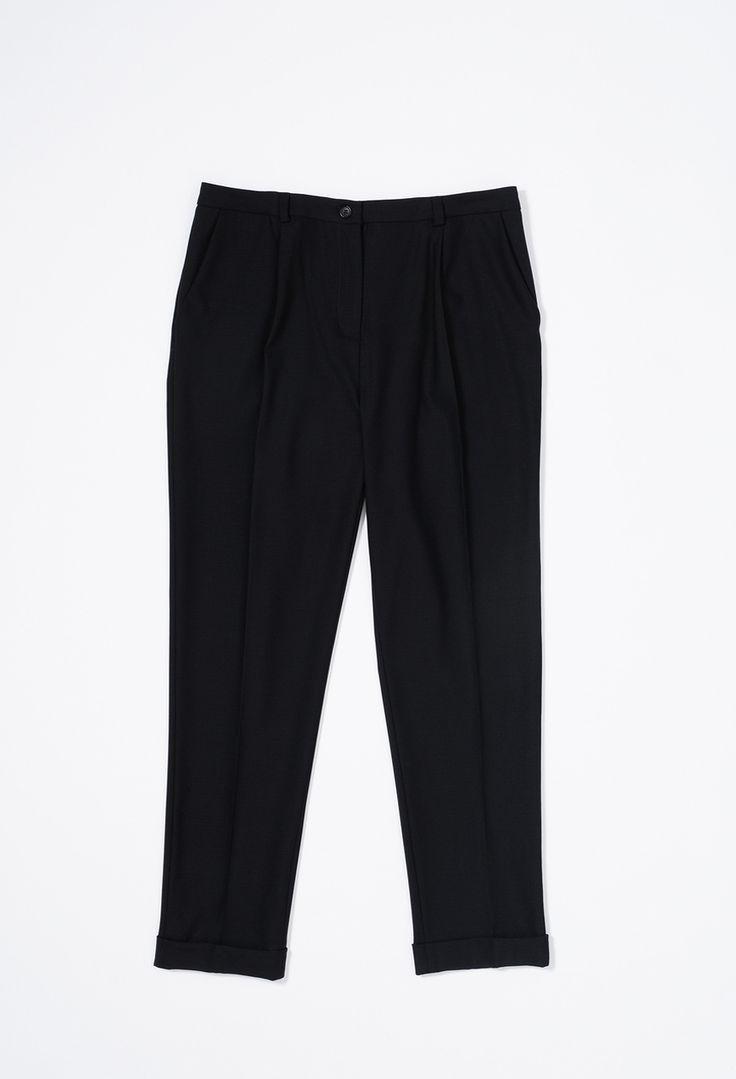 Elliot trousers | SS 2017