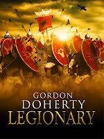 Just reviewed Gordon Doherty's Roman epic Legionary. If you're a fan of author's such as Simon Scarrow, Conn Iggulden and Ben Kane or if you like books based around late-antiquity you will love this book! Check it out, let me know what you think!