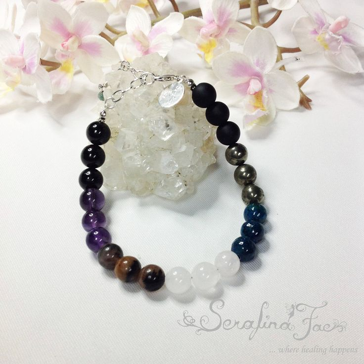 Tarot Reading Psychic Reading Psychic Protection Spiritual Jewelry Evil Eye Gifts for Her Christmas Gift Reiki Jewelry Protection Jewelry