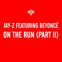 PART II (ON THE RUN)(feat. Beyoncé) by Beyoncé HD on SoundCloud  i don't care where we run as long as I'm next to you....