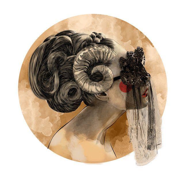 Гороскоп на 2016 год - Овен. Любовный гороскоп для Овнов - мужчин и женщин