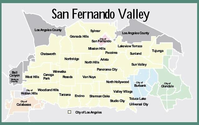 San fernando valley girls 1983 9