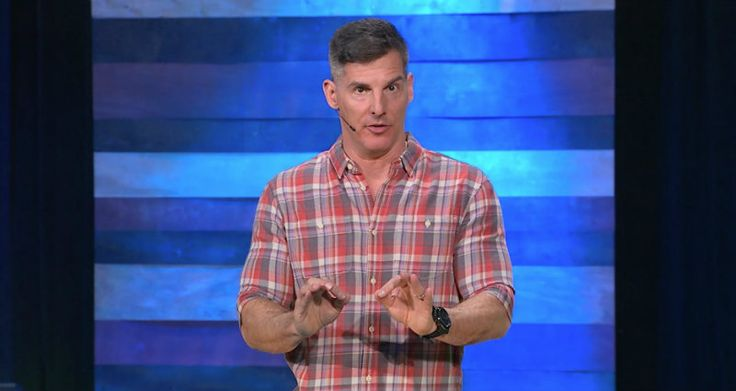 "One of the most dangerous prayers Christians can pray is to ask God to ""search [me],"" Pastor Craig Groeschel says."