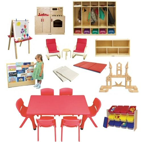 Home Daycare Design Ideas: 137 Best Images About Classroom Layout Designs