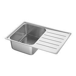 METOD/メトード キッチン水栓&シンク - シンク用アクセサリー & 混合栓 - IKEA