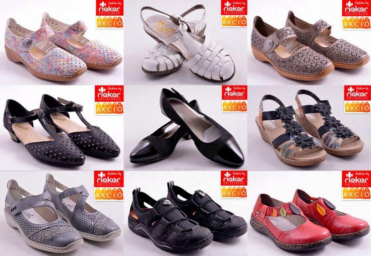 Utolsó lehetőség 😉 Rieker cipők, szandálok akciós áron vásárolhatók a Valentina Cipőboltokban vagy rendelhetők webáruházunkból! Vásároljon vagy rendeljen és élvezze a mindennapi kényelmet!   http://valentinacipo.hu/kereso/marka/rieker-378/akcios/1/elemek/100/marka/rieker-378/akcios/1  #rieker #akcio #valentina_cipőboltok #rieker_webshop