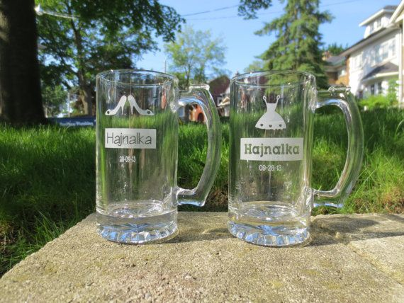 Hey, I found this really awesome Etsy listing at https://www.etsy.com/listing/195342388/wedding-engraved-beer-mugs-engraved