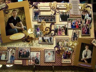 High School Graduation Party Ideas | High School Graduation Party / Photo board ideas!