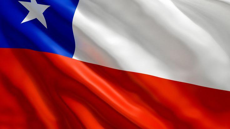Chile, bandera, banderas, flag