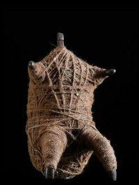 Les poupées dans les sociétés d'Afrique - Galerie Bruno Mignot