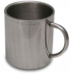 Show details for SS Thermo Mug Silver