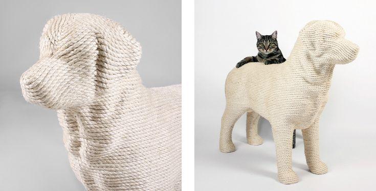 Luxury and Stylish Cat Furniture