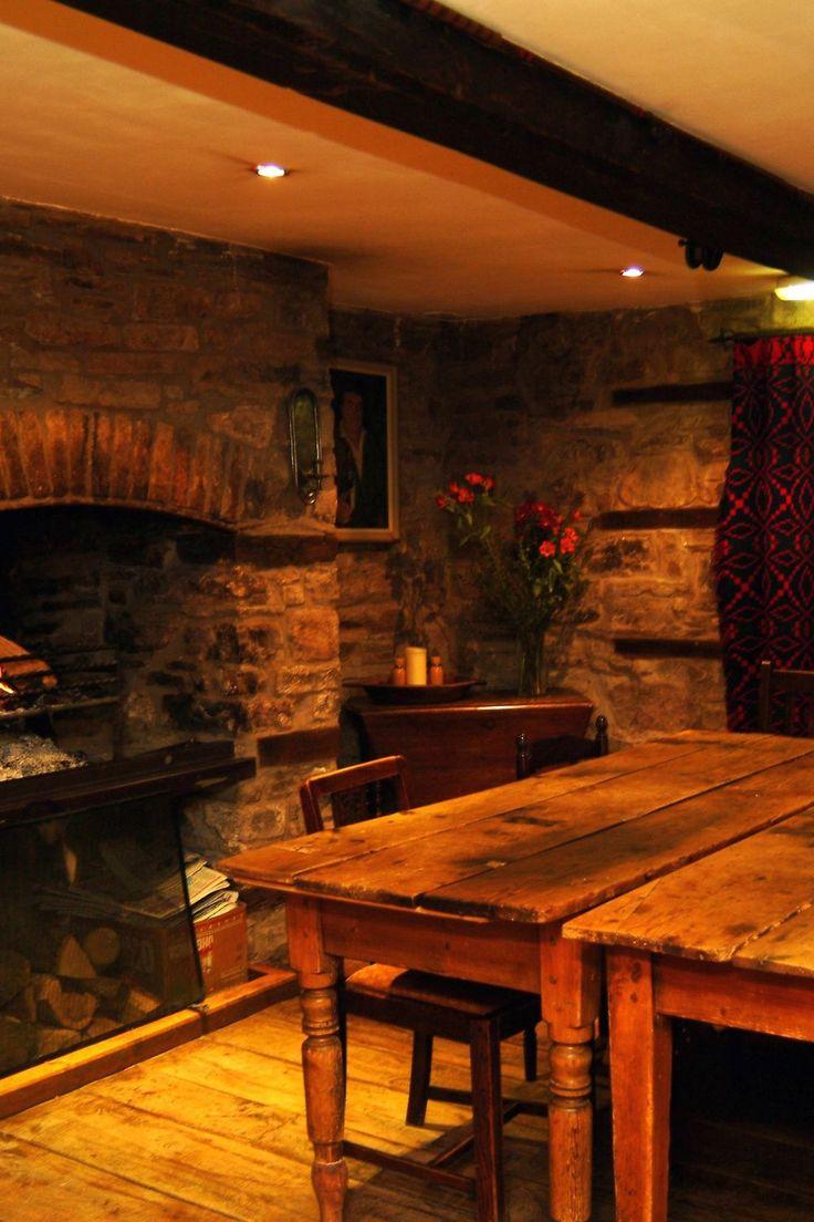 Felin Fach Griffin, Powys, Wales