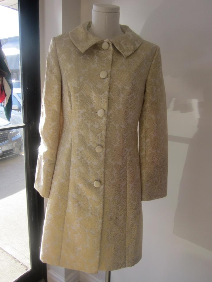 Vintage Inspired Coat 39
