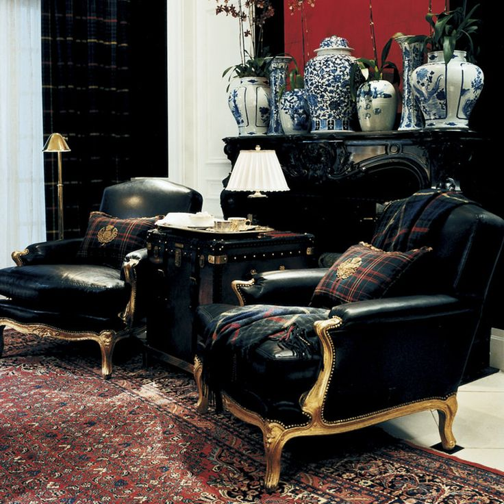 67 Best Ralph Lauren Home Images On Pinterest Living Room Home Ideas And My House