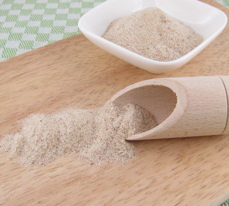 Die Samen sind klein, dunkelbraun und unscheinbar. Ihre Schalen können Ihren Magen-Darm-Trakt aber wieder ins Gleichgewicht bringen.