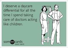 Child Behaving Doctors