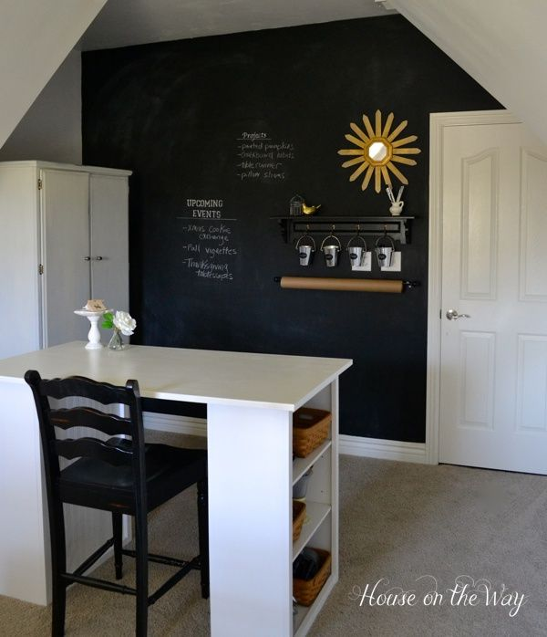 299 Best Chalkboard Paint And Projects Images On Ideas Woodwork Art Es