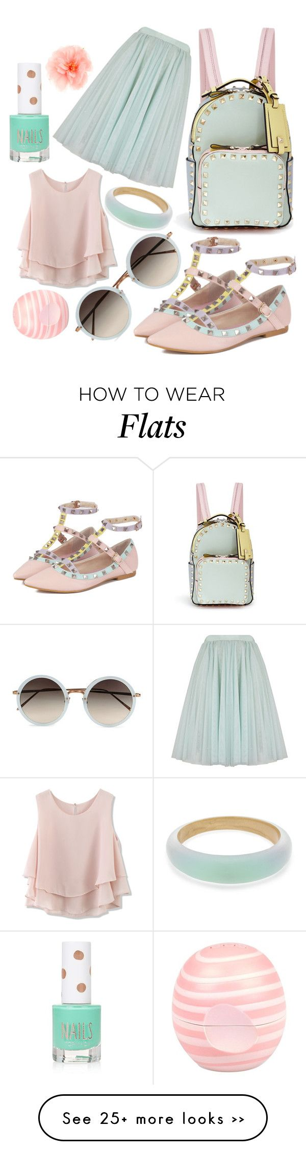 """Untitled #403"" by korareay on Polyvore"