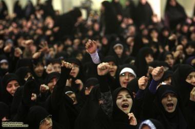 Mujer musulmana - 239