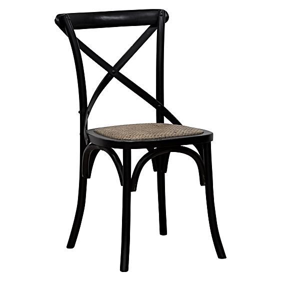 Bakewell Oak Dining Chair by Dover Mason