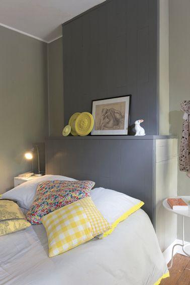 Les 25 meilleures id es concernant repeindre un meuble vernis sur pinterest cuisine bois for Peindre un vieux lit en bois